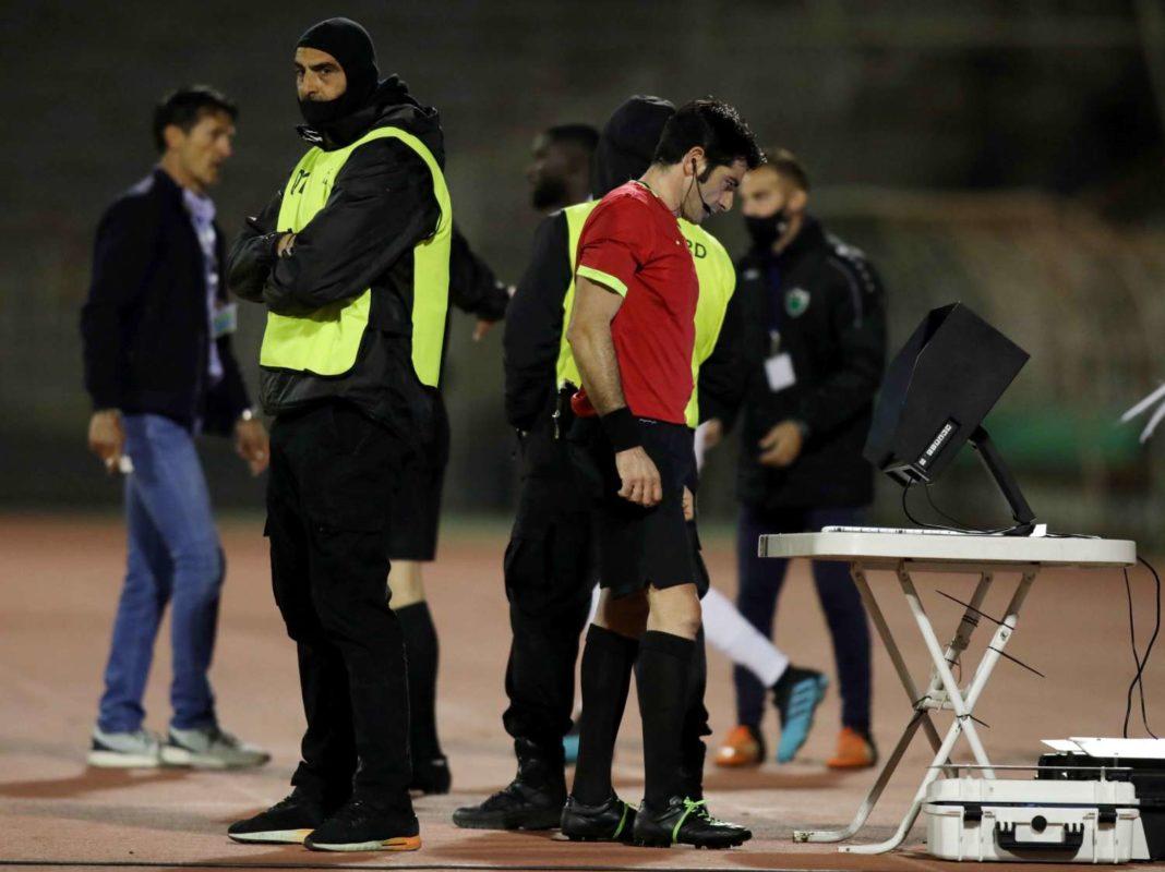 Ξένοι-Κύπριοι διαιτητές: Μαθήματα και με τα ίδια πλάνα!