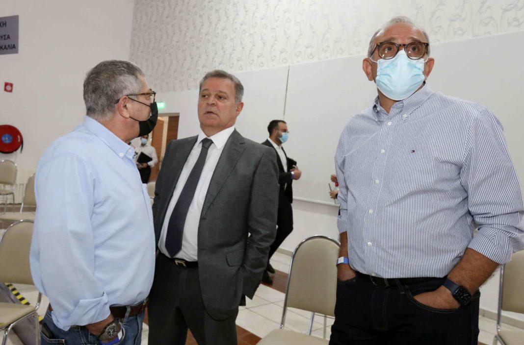 ΑΠΟΕΛ: Επιτέθηκαν στον Ποταμίτη οι οργανωμένοι