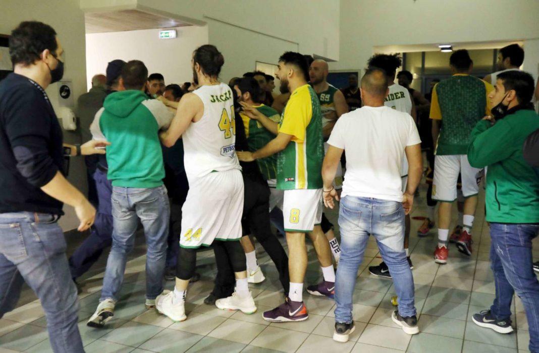 ΑΕΚ: Τρίμηνος αποκλεισμός σε δύο παίκτες της και τιμωρία έδρας