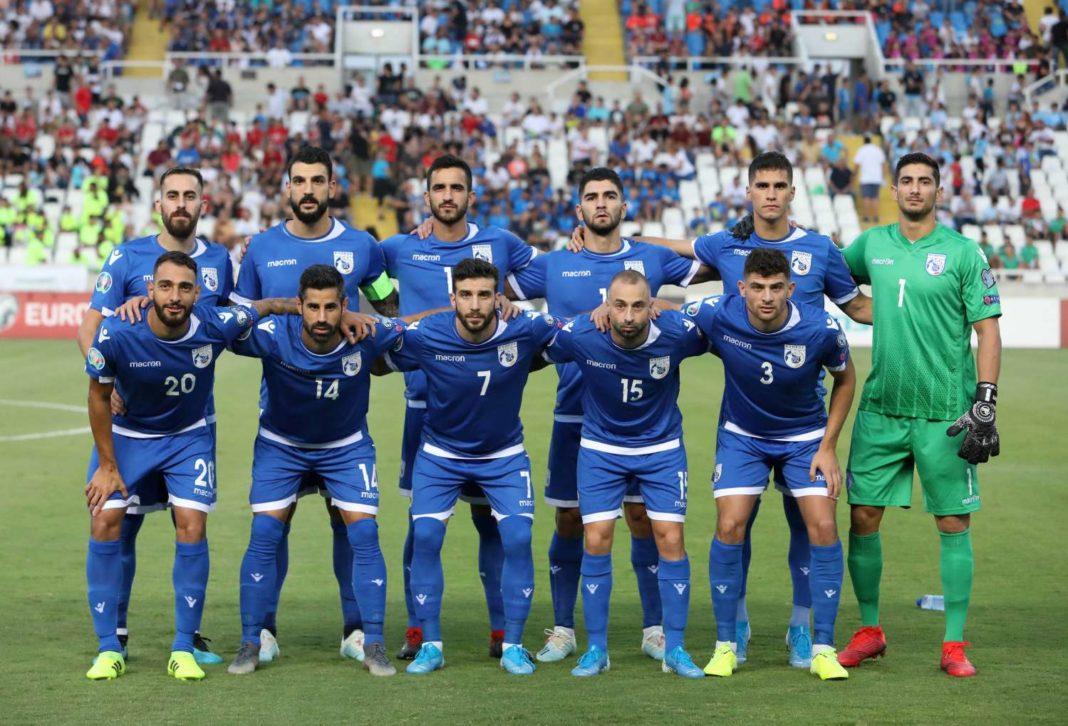 Οι πιο ακριβοί Κύπριοι παίκτες - Πόσα κοστολογούνται οι Κύπριοι διεθνείς