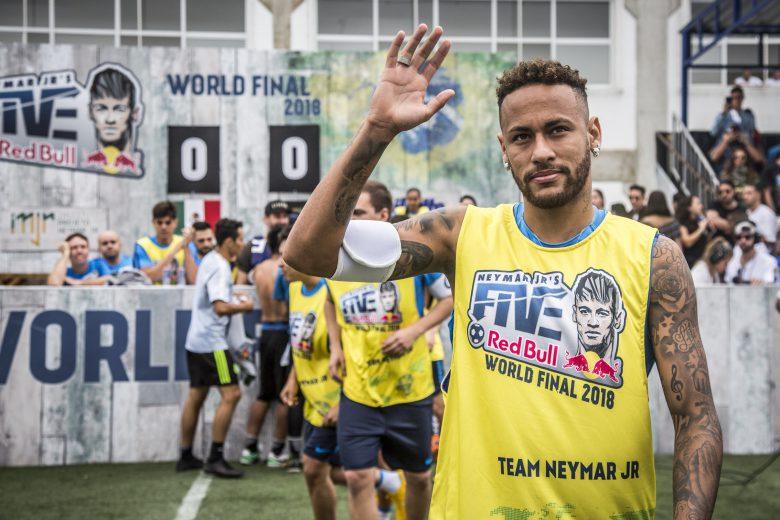 ΠΑΣΠ: Κερδίστε το Neymar Jr's Five στη Κύπρο και γνωρίστε τον Neymar στη Βραζιλία!