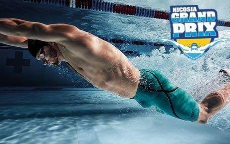 Σημαντικό διεθνές μίτινγκ κολύμβησης στη Λευκωσία