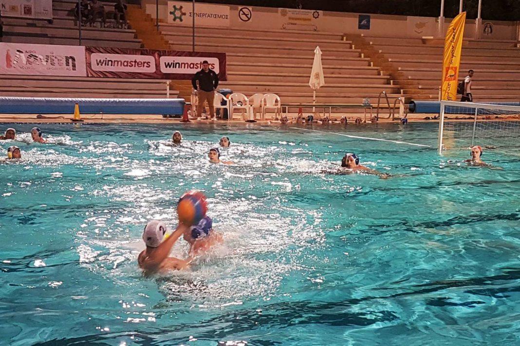 Με το δεξί οι Σέρβοι στο Nicosia Waterpolo Cup