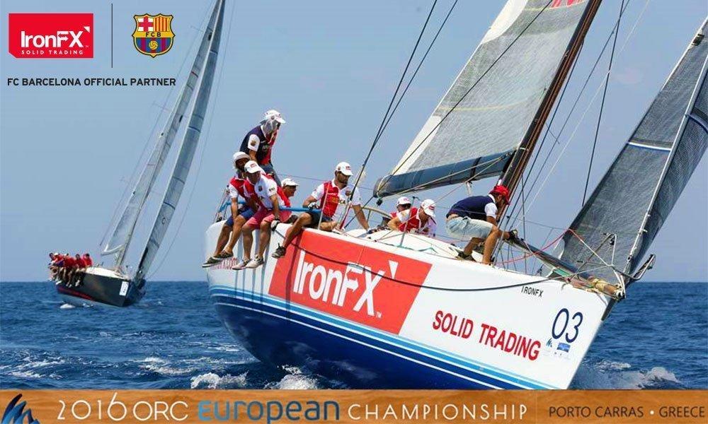 ORC European Championship 2016 (1)