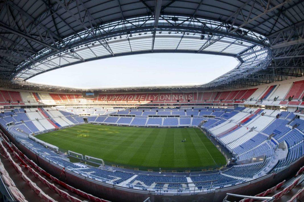 Το στολίδι της Λιόν αξίας €600.000.000