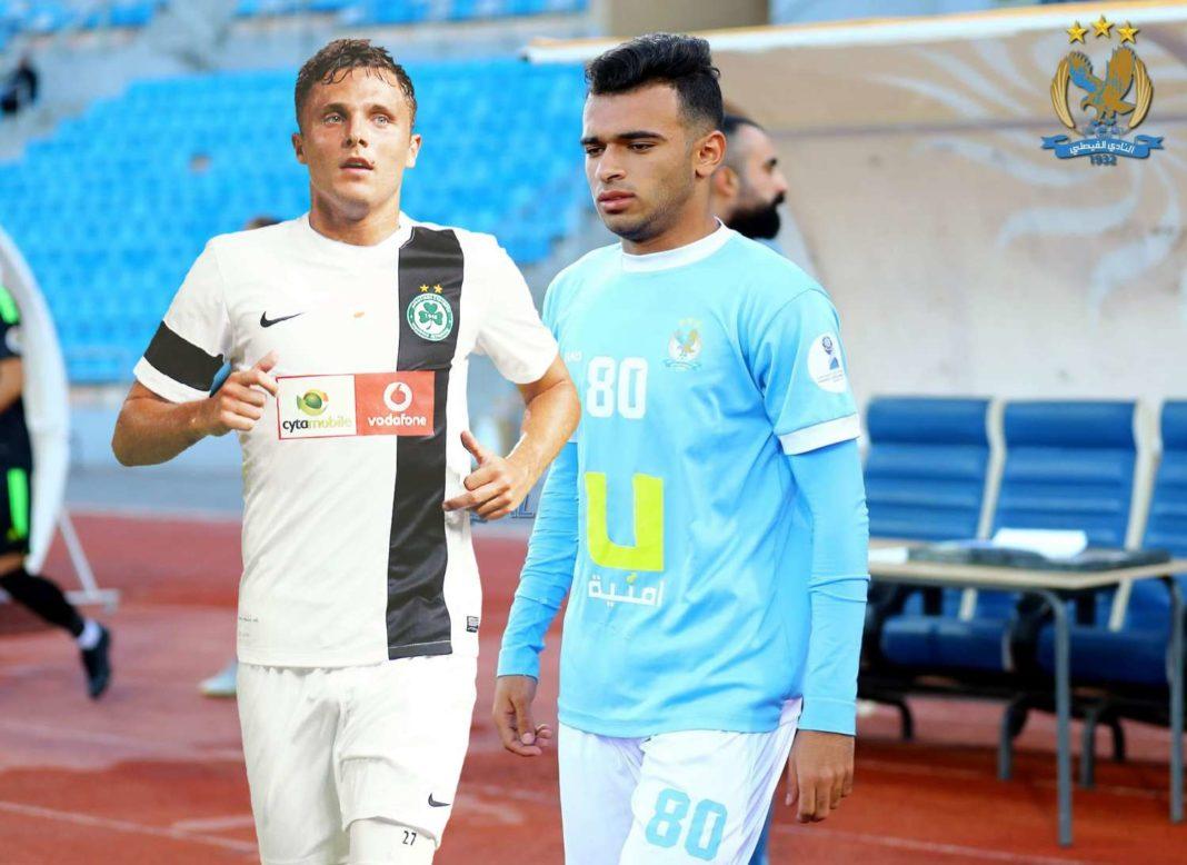 Αποκλειστικά στο «Goal» o Γκιγκίεβιτς: «Ίδιος με τον Τάαμαρι ο Χάνι!»