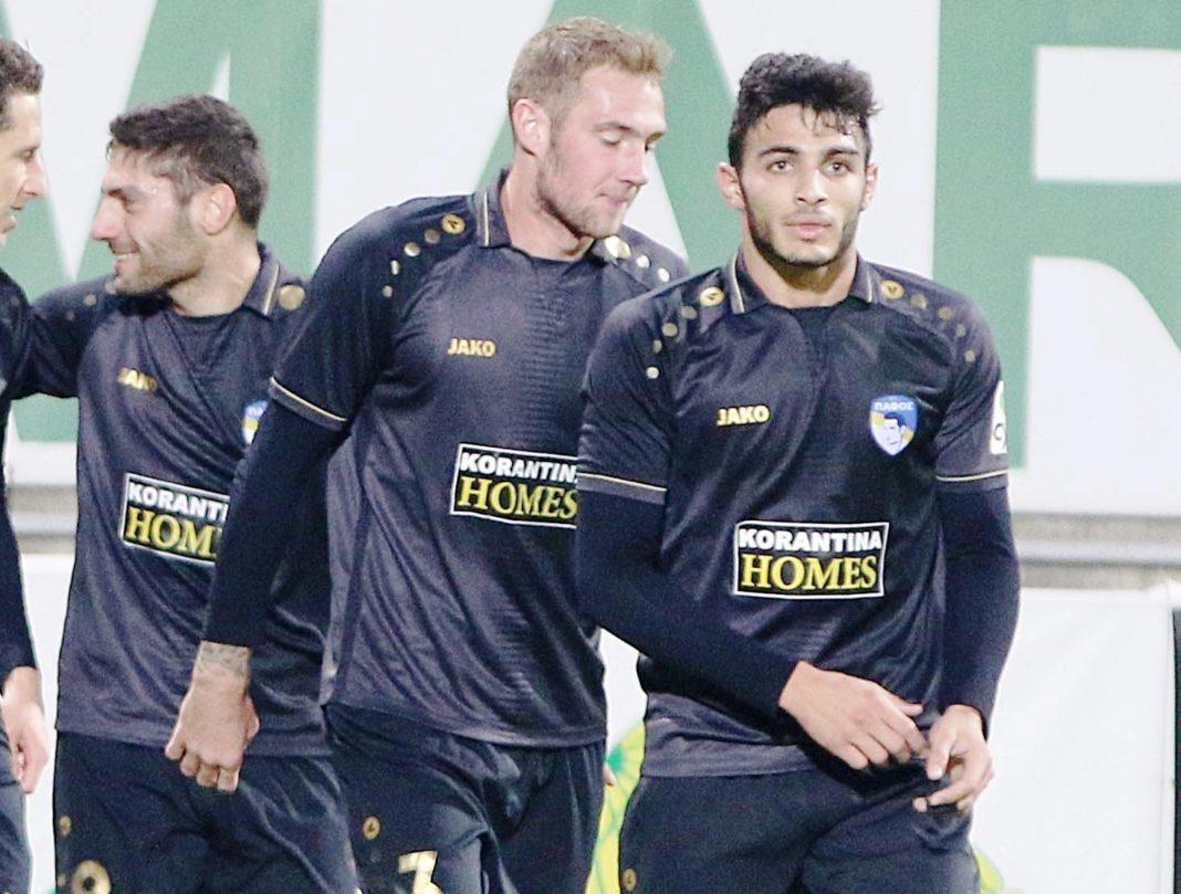 Η θέση της Πάφος FC για την ένσταση της ΑΕΚ