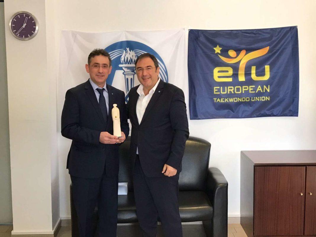 Στην Κύπρο άλλη μια διοργάνωση