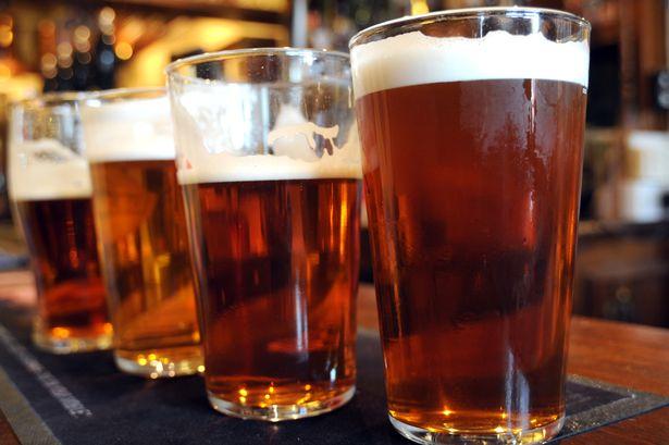 Χωρίς αλκοόλ στο Αγγλία-Ουαλία