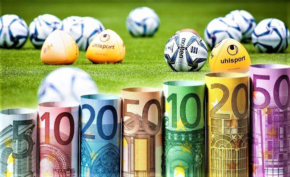 «Κλειδώνει» στο 30% η πρόταση της ΚΟΠ για μειώσεις μισθών στους παίκτες
