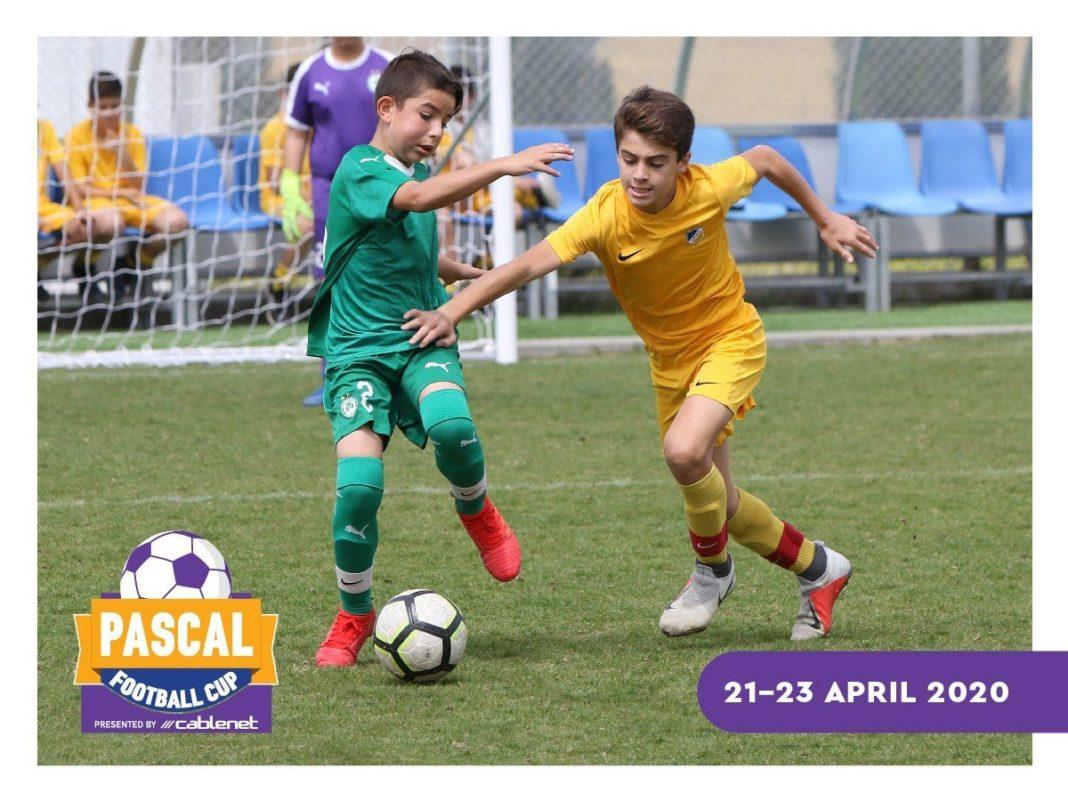Ενώνουν τις δυνάμεις τους Pascal Football Cup και Cablenet