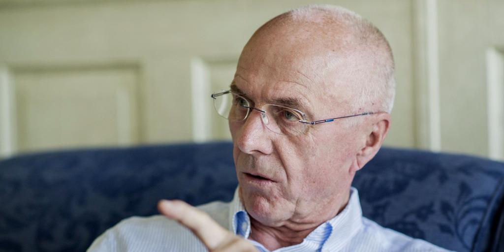 «Έφυγε» από τη ζωή πρώην προπονητής του Απόλλωνα