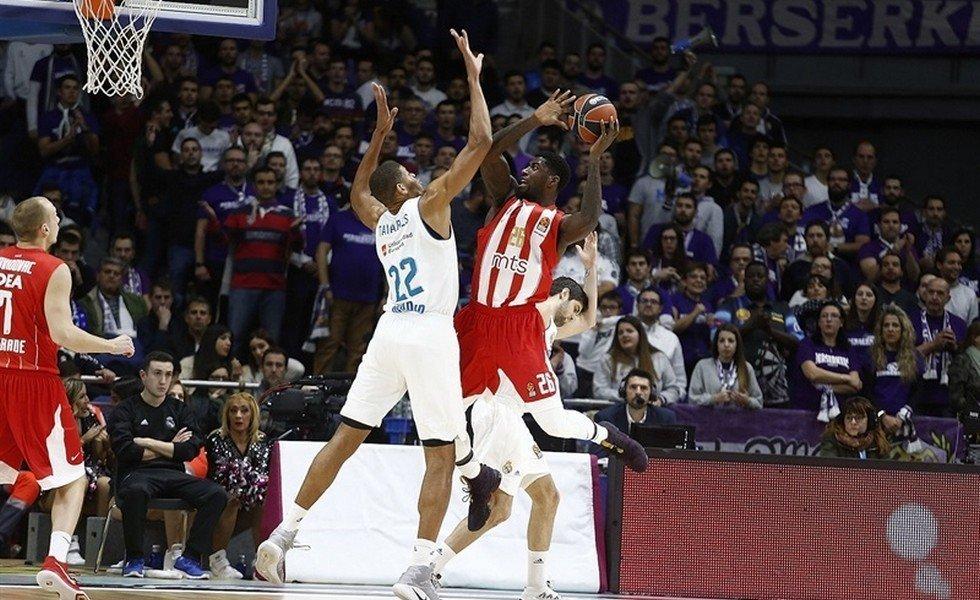 Άλωσε τη Μαδρίτη ο Ερυθρός Αστέρας!