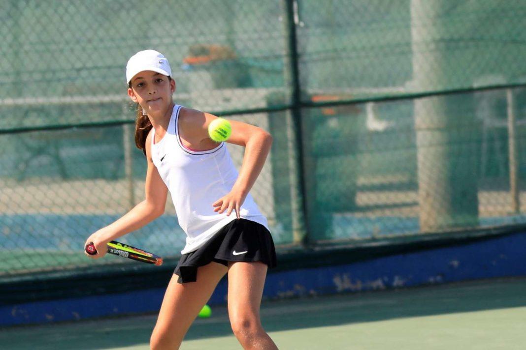 Ημέρα τελικών στο Εθνικό Κέντρο Τένις