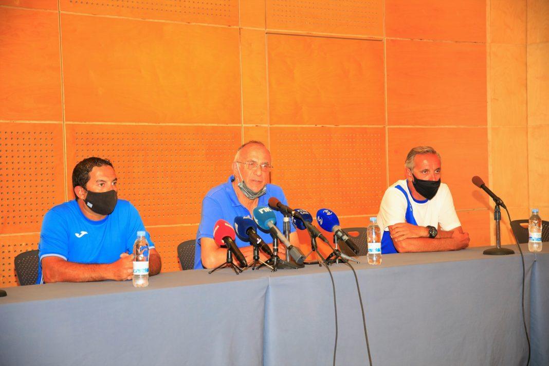 Στόχος ανόδου για τις Εθνικές ομάδες Davis Cup (Άνδρες) και Billie Jean King Cup (Γυναίκες)