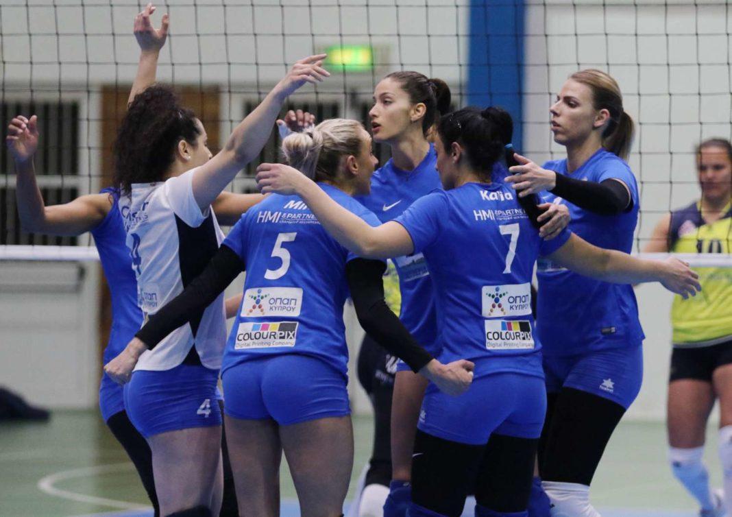 Νίκη… μισό πρωτάθλημα στη Λεμεσό - Υποβιβάστηκε η Δερύνεια