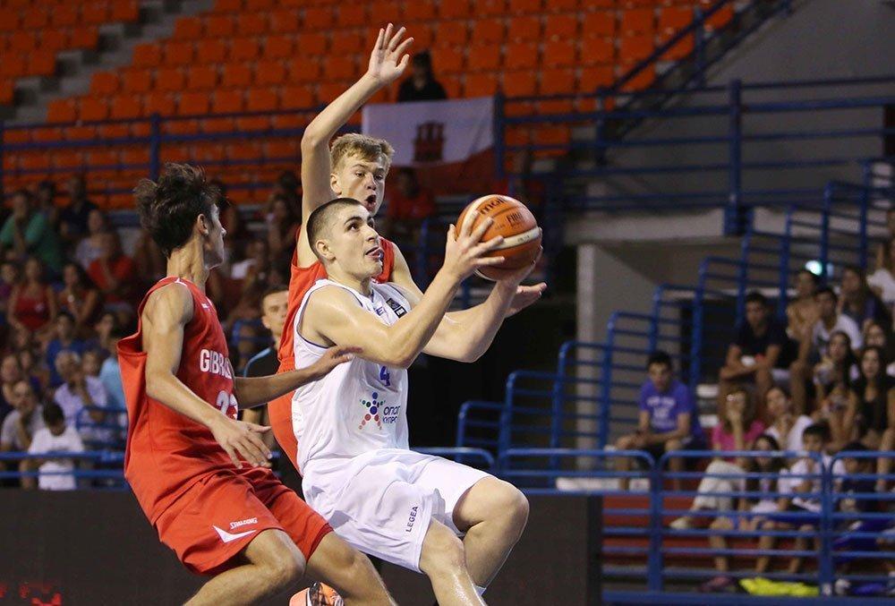 Εθνική Κ16: Με Αζερμπαϊτζάν στον τελικό (αποτελέσματα και πρόγραμμα)