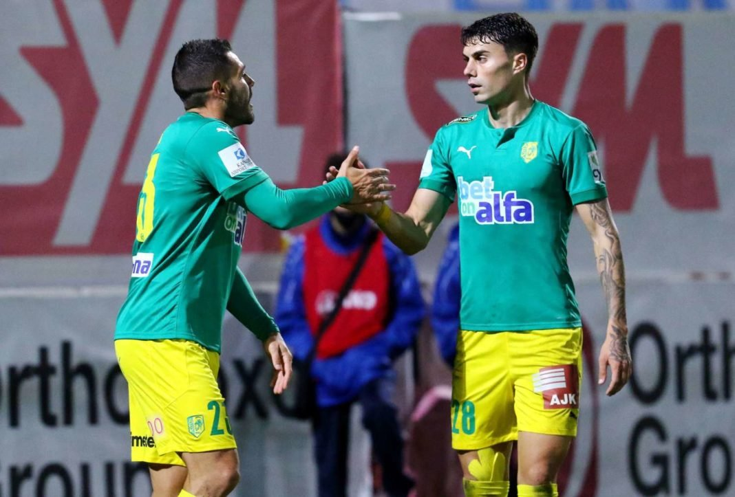 AEK: Τελείωσε τρεις παίκτες με μία ανακοίνωση!