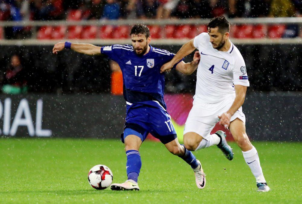 Εφραίμ: «Παίξαμε καλύτερα από την Ελλάδα»
