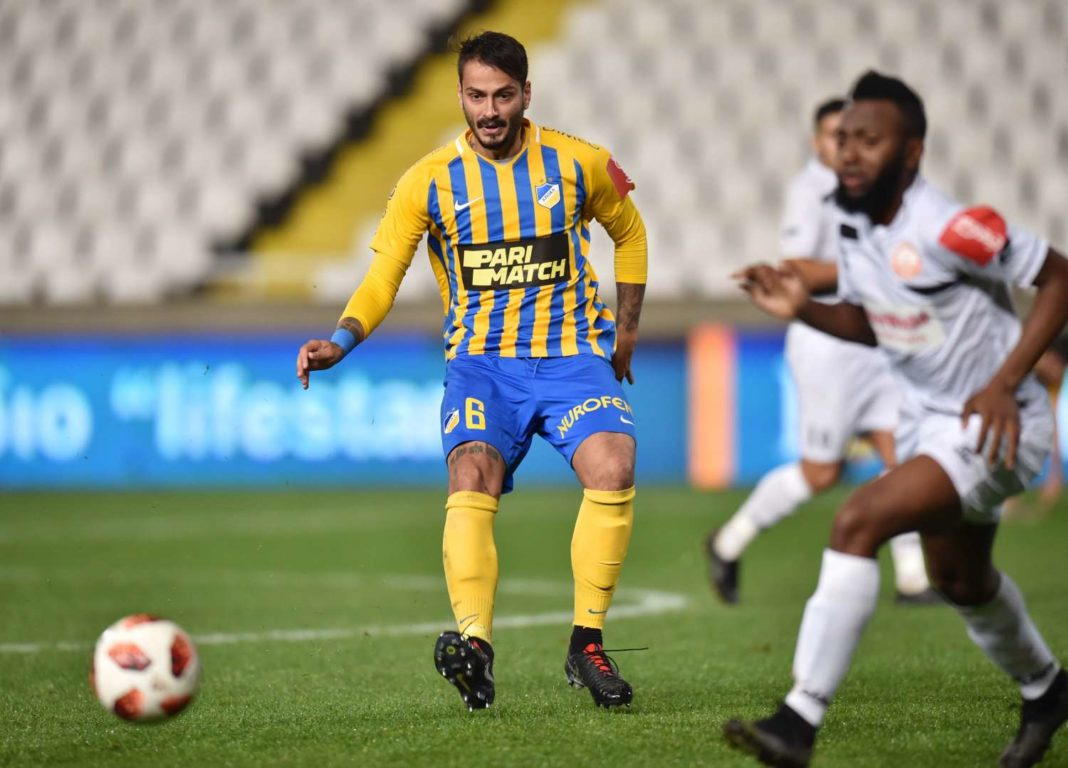 Γκέντσογλου: «Το κυπριακό είναι καλύτερο πρωτάθλημα από το ελληνικό»