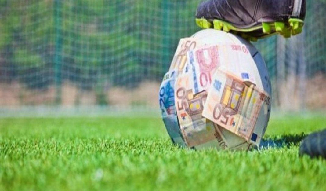 «Στημένοι» αγώνες: Η γάγγραινα του ποδοσφαίρου!