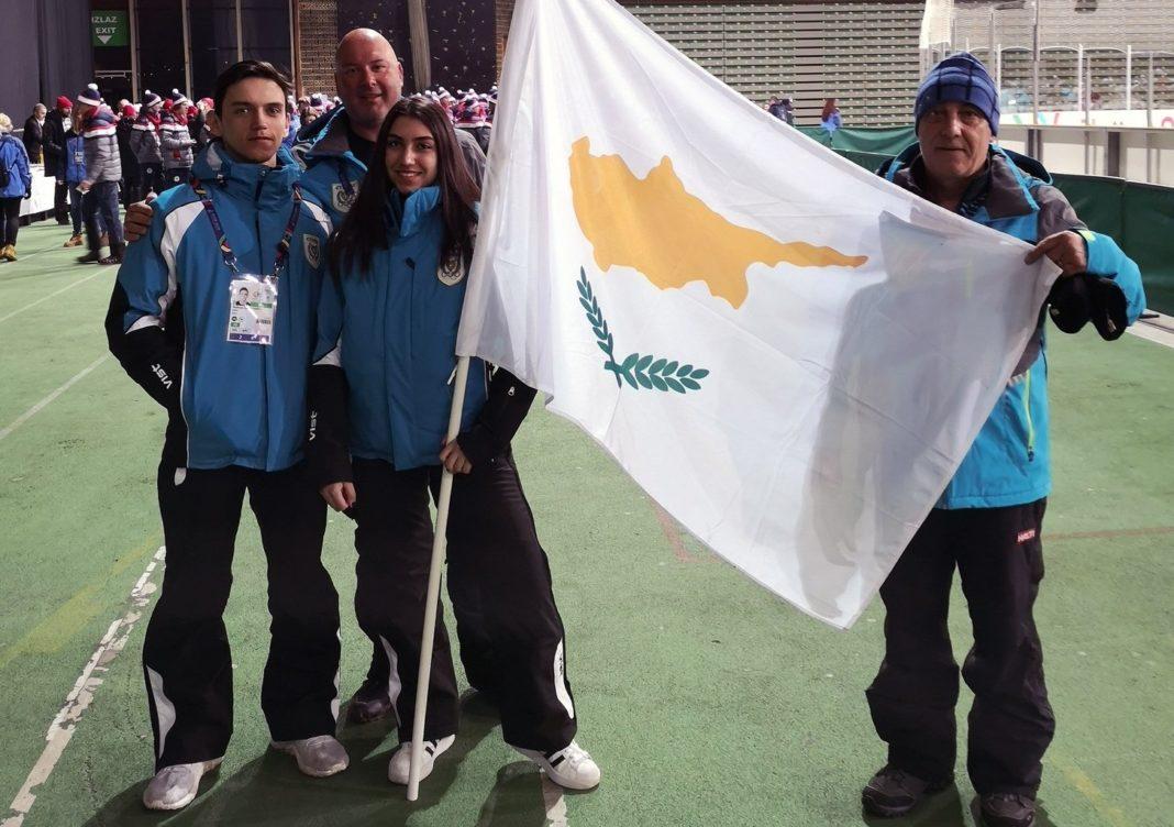 Θετική η κυπριακή συμμετοχή στο Σεράγεβο