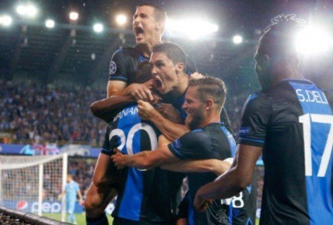 Το Βέλγιο έκανε πίσω στο κλείσιμο του πρωταθλήματος
