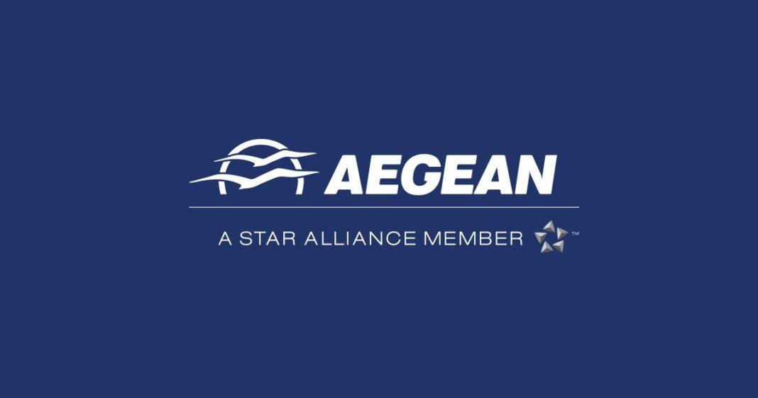 ΝΟΑ: Ιωαννίδεια - Aegean Airlines