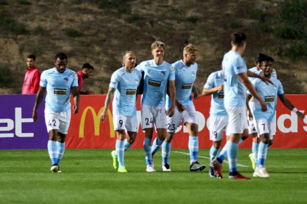 Πάφος FC: Άλλη μία νίκη και ξεπερνά τον φετινό «εαυτό» της