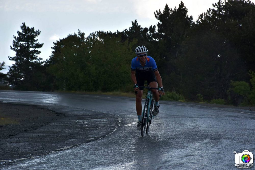 Troodos Hill Climb - Preview (1)