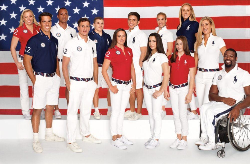 Οι Η.Π.Α. με τη μεγαλύτερη ομάδα στους Ολυμπιακούς