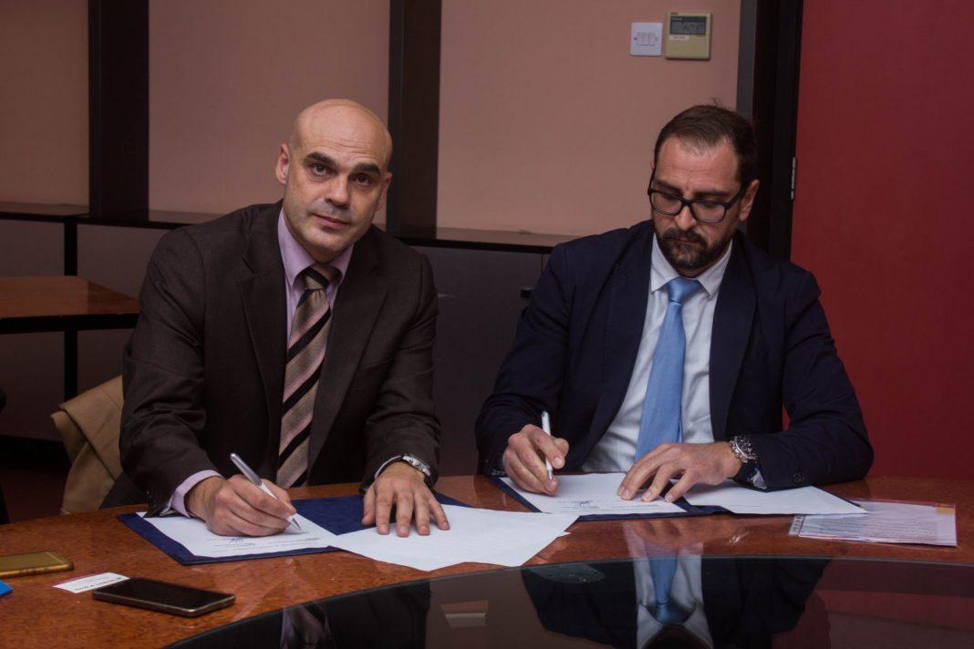 Συμφωνία Πανεπιστημίου Λευκωσίας και ΠΣΑΠ