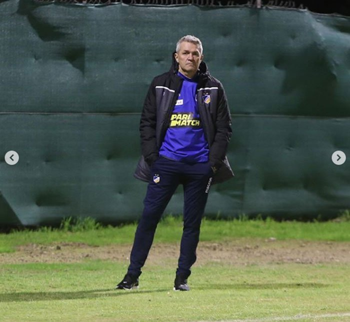 Ίδιοι προπονητές «απασχολούν» Ομόνοια