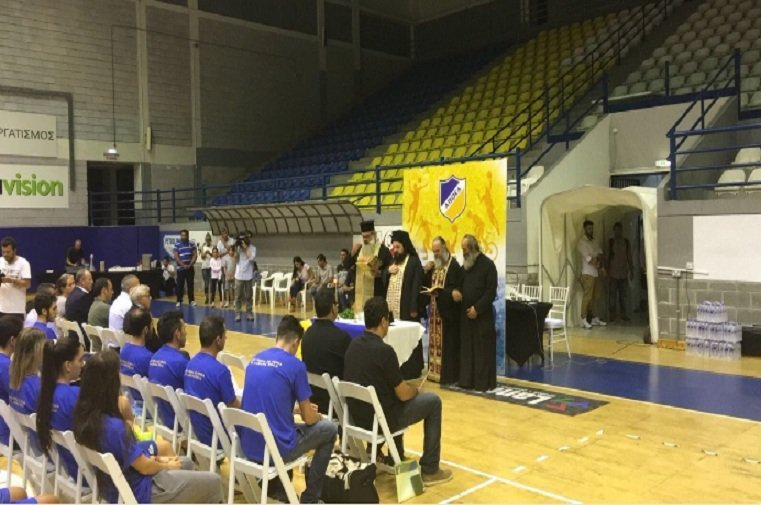 Το σωματείο ΑΠΟΕΛ παρουσίασε τα τμήματά του