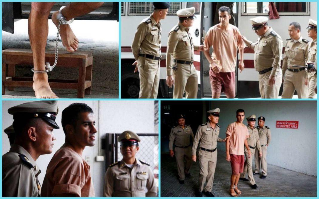 Τέλος ο εφιάλτης για τον παίκτη που φυλακίστηκε άδικα! (pics & video)