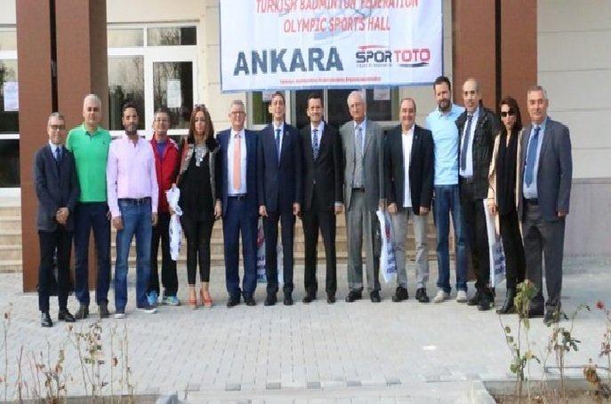 Γενική συνέλευση αντιπροσώπων Μεσογειακής Συνομοσπονδίας