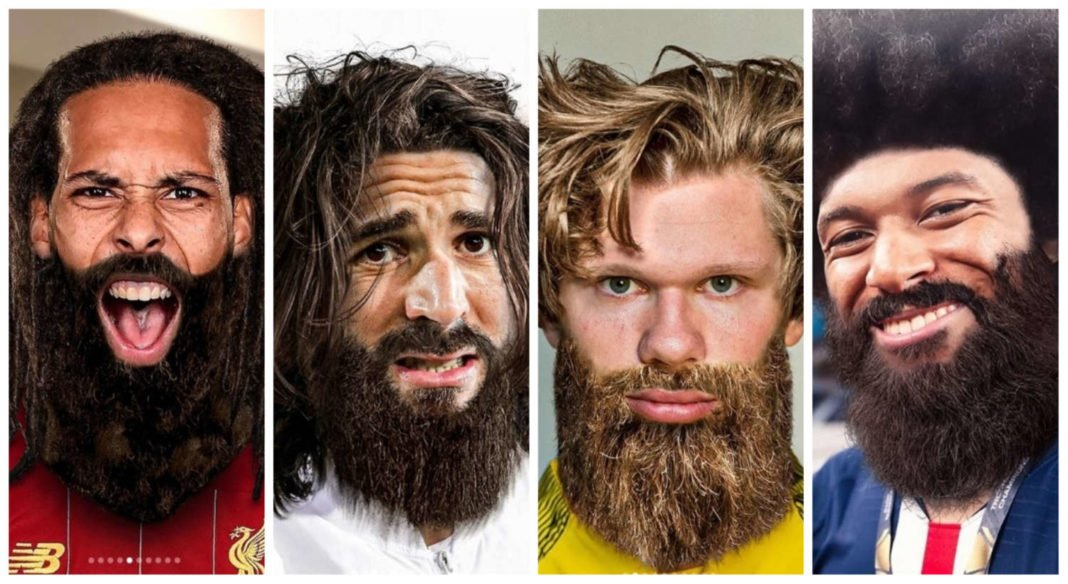 Διάσημοι παίκτες… άφησαν αφάνα και γένια λόγω του κορωνοϊού (pics)