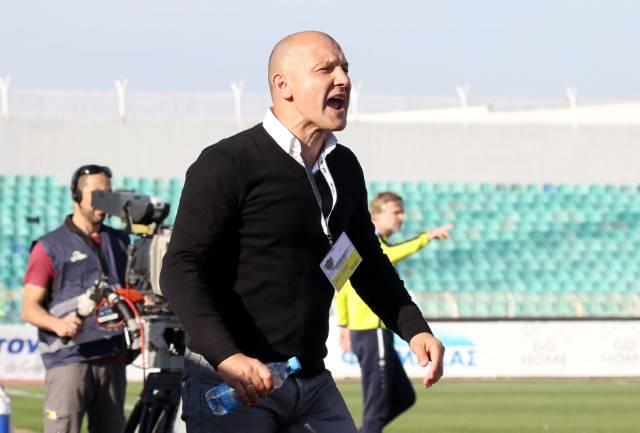 Ανόρθωση: Το όραμα του Μιχαΐλοβιτς μέσω του «Goal»!