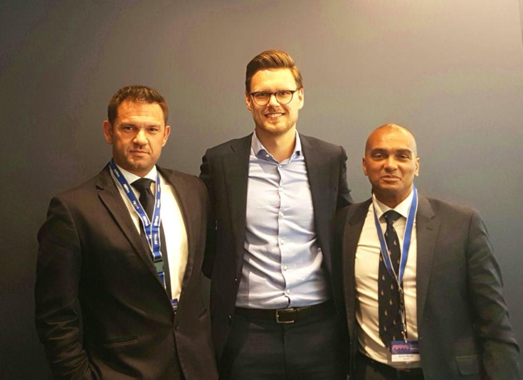Νέος Γενικός Γραμματέας στη FIFPro Europe