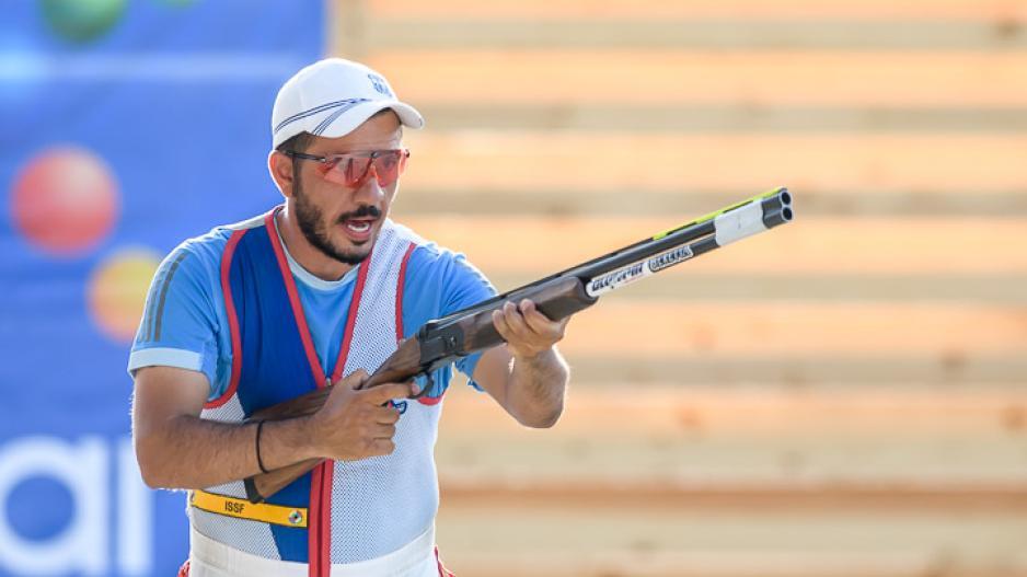 Κορυφαίος αθλητής του 2020 ο Γιώργος Αχιλλέως