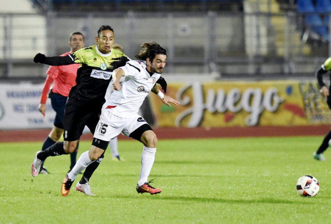 Ο εκπρόσωπος του Αντάμοβιτς στο Goal.com.cy
