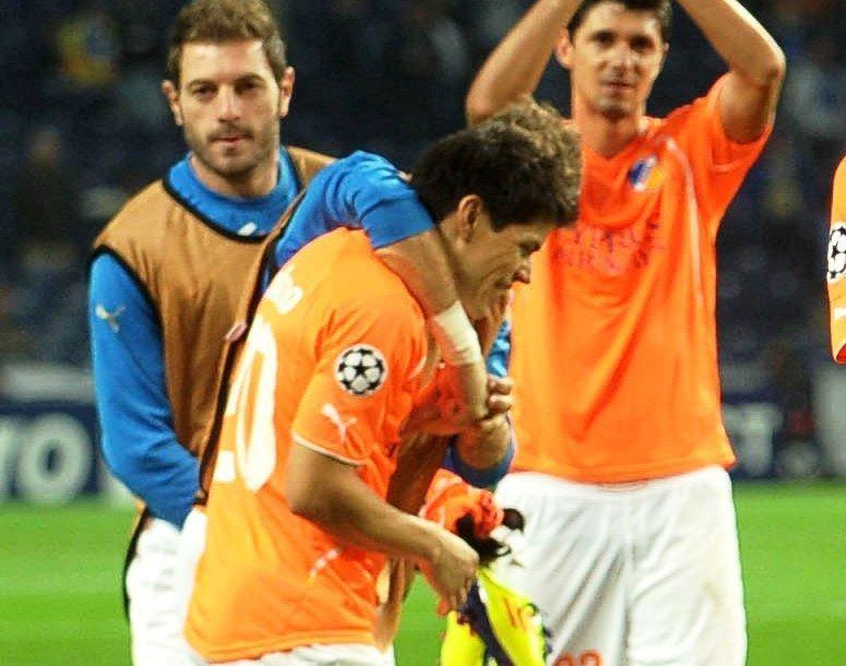 Ο Αδόρνο διερωτάται για το ματς με την Πόρτο: «Πως έχασα τέτοια ευκαιρία;»
