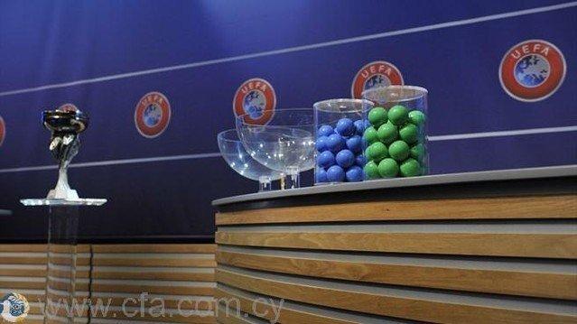 Νέοι-Παίδες: Σήμερα οι κληρώσεις του Elite Round