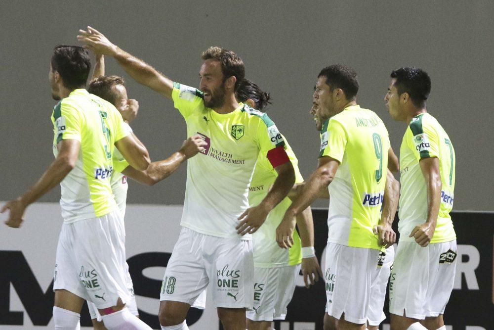 Νέα Σαλαμίνα - ΑΕΚ 0-1 (το live της αναμέτρησης)