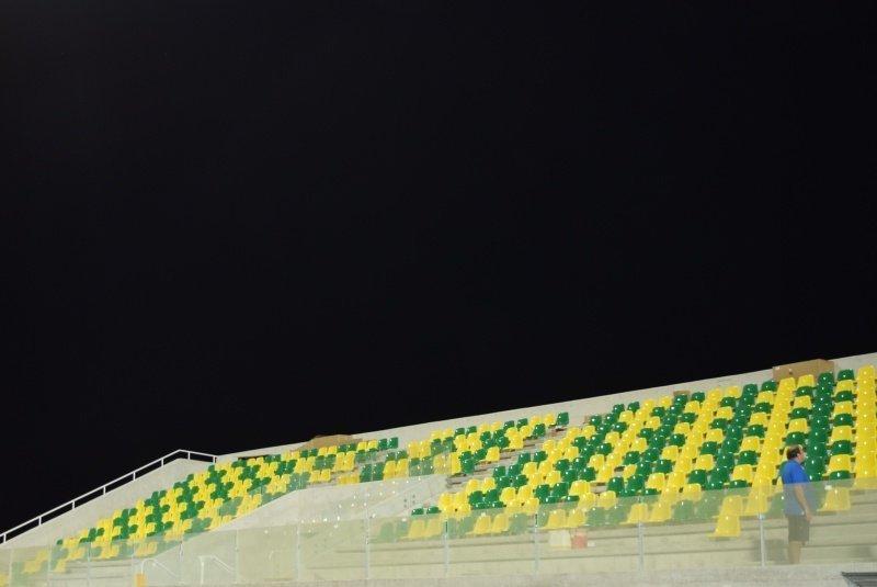 Το Σάββατο έχει και ματς στο «ΑΕΚ Αρένα»