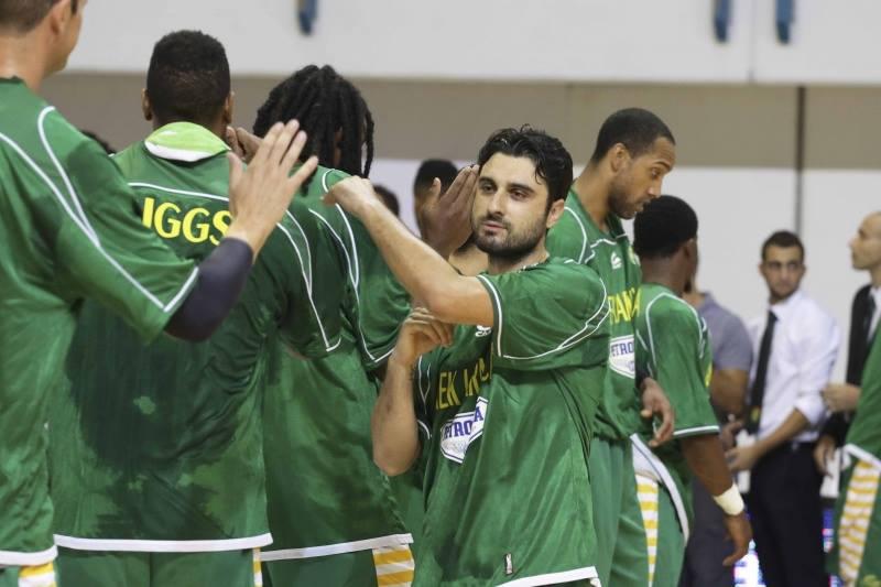 ΑΕΚ: Οι αντίπαλοι στο FIBA Europe Cup