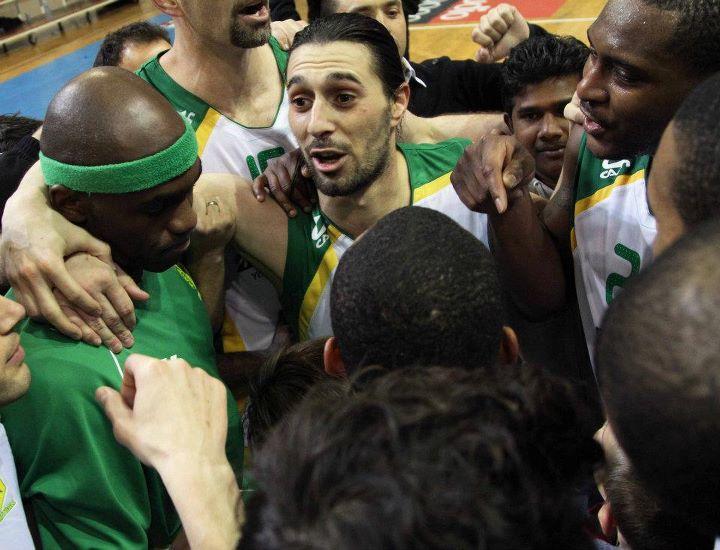ΑΕΚ: Η απαρτία και το τουρνουά στον Λίβανο