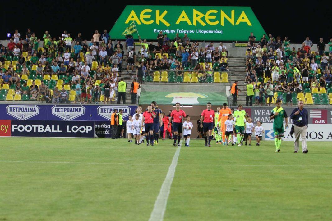 ΑΕΚ Supporters: «Πρέπει να ακολουθήσουμε την ομάδα»