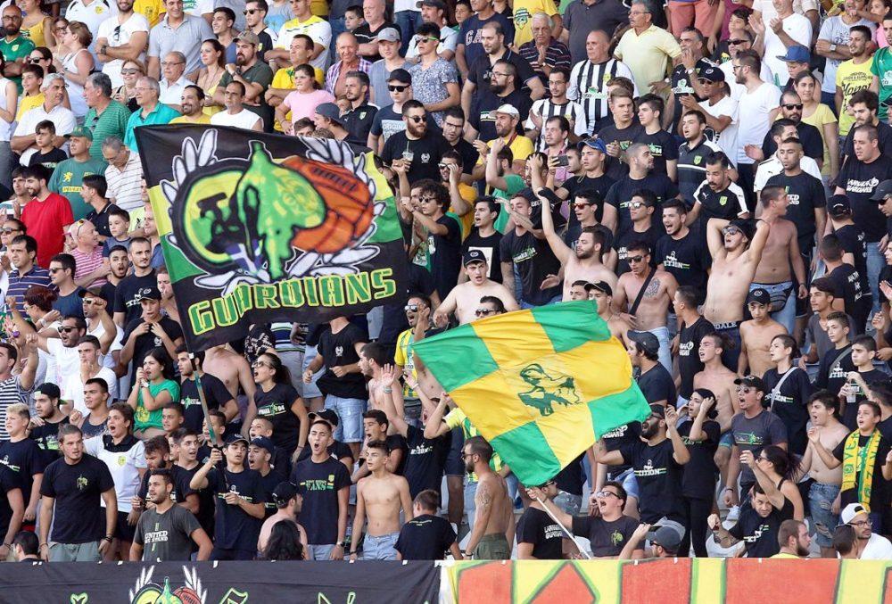 Pre-Game πριν τον πρώτο αγώνα στο «ΑΕΚ Αρένα»