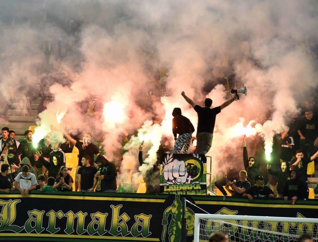 ΑΕΚ Supporters: «Οι δύο καλύτερες ομάδες στην Κύπρο»